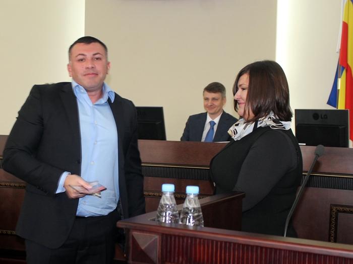 Шахтинская Дума подтвердила полномочия свежеизбранных депутатов