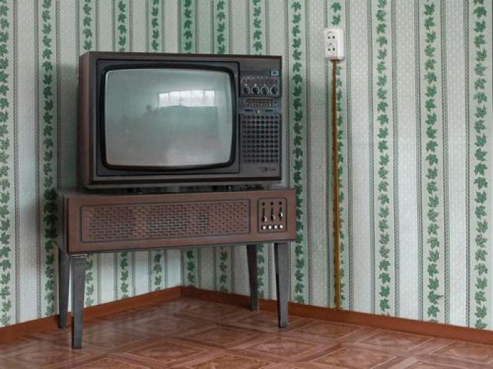 Отключение россиян от аналогового #ТВ перенесли на две недели