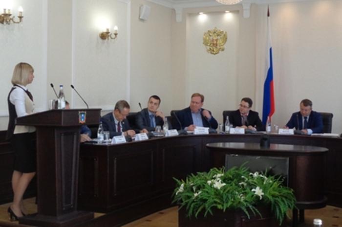 Алла Тимченко из Шахт будет представлять Ростовскую область на Всероссийском конкурсе