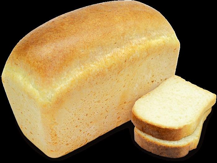 Зато у нас самый дешёвый белый хлеб