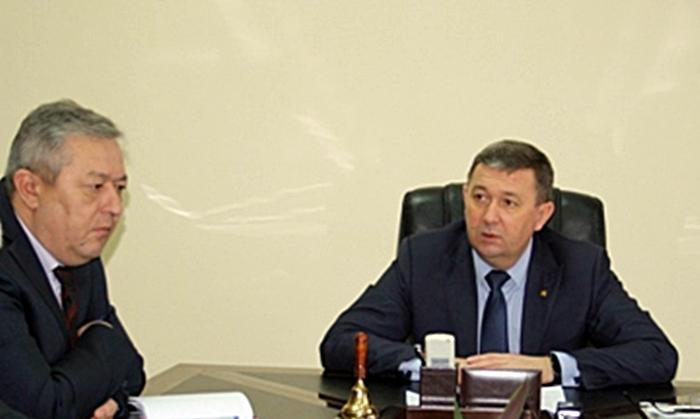Шахтинская прокуратура взяла на контроль расследование уголовного дела Игоря Медведева