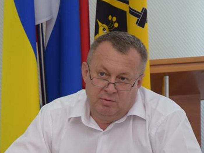 Анатолий Глушков лишился должности из-за свалок?