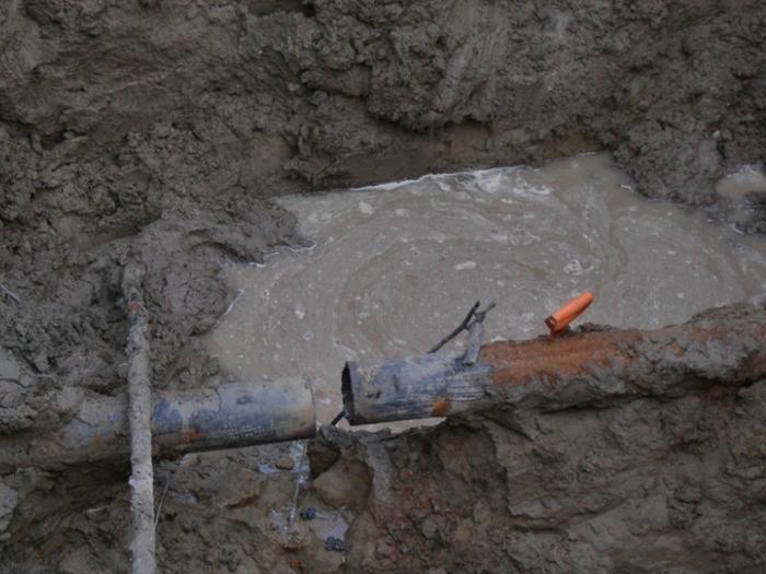 Московская компания готова вложить больше двух миллиардов рублей в модернизацию шахтинского водопровода