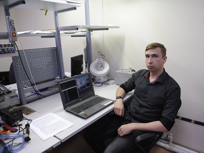 Проверить пульс бесконтактно можно с помощью разработки шахтинских учёных