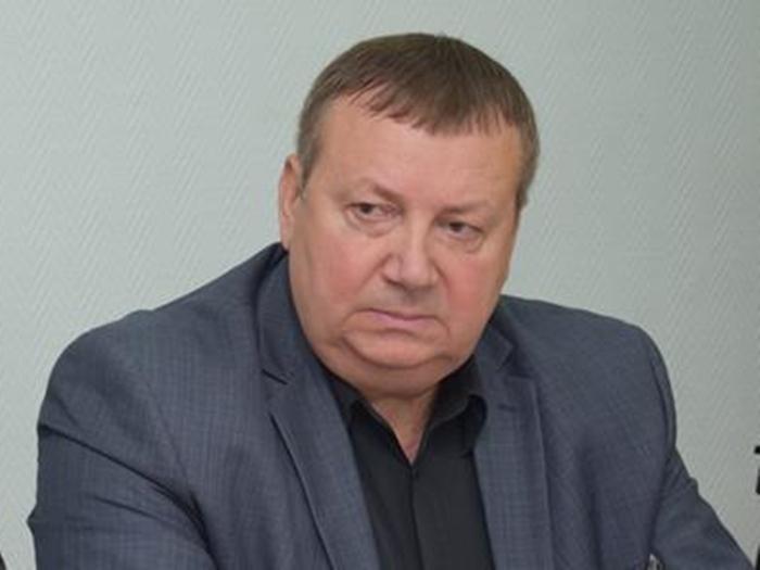 "Виктор Кипшидзе: ""Посёлку нужен хозяин"""