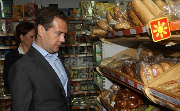 В Ростовской области ещё подорожают яйца и хлеб