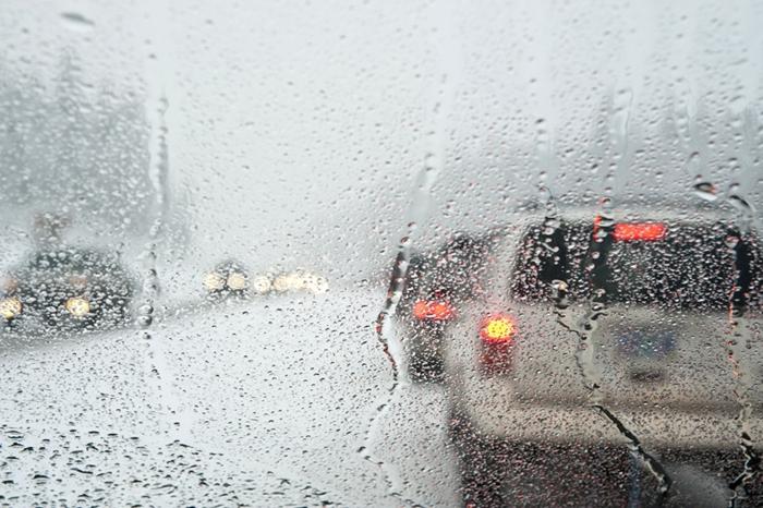 То ли дождь, то ли снег ожидается в ближайшие дни в Шахтах