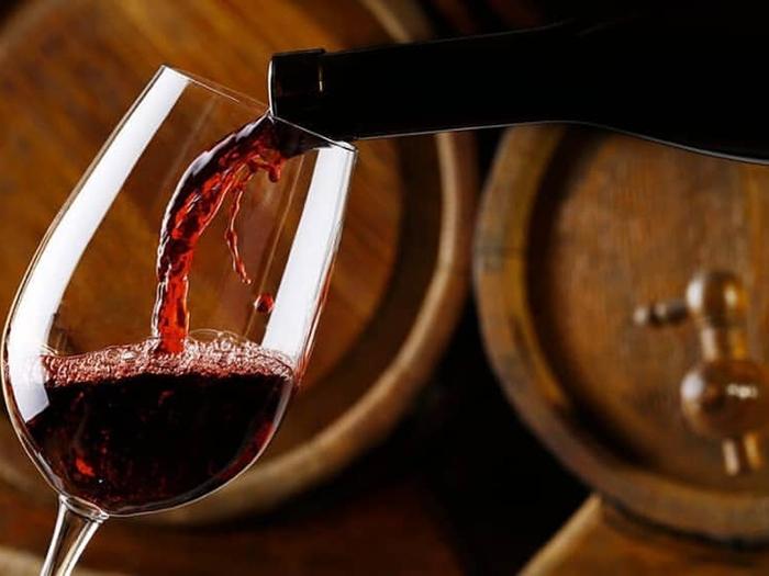 Новочеркасск вновь приглашает на фестиваль молодого вина