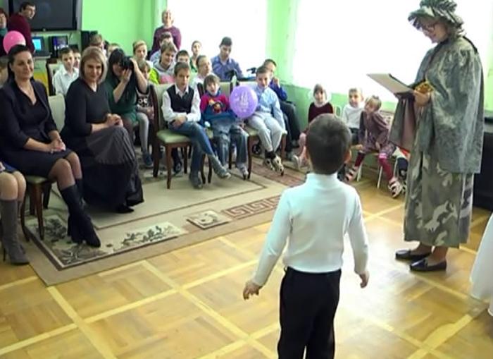 """Международный День защиты прав детства отметили в """"Добродее"""""""