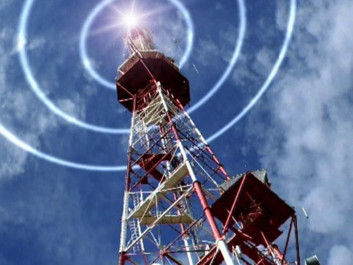 В Ростовской области завершено создание сети цифрового эфирного наземного телерадиовещания