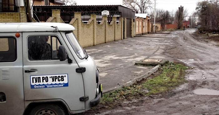 В переулке Рожкова поменяли водопровод