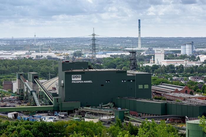 Последнюю немецкую шахту превратят в  гидроаккумулирующую электростанцию