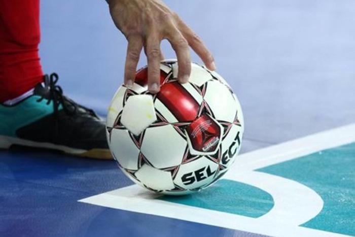 В субботу стартует городской турнир по мини-футболу