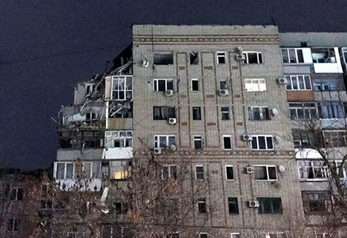 Состояние пострадавших от взрыва в девятиэтажке оценивается как среднетяжелое