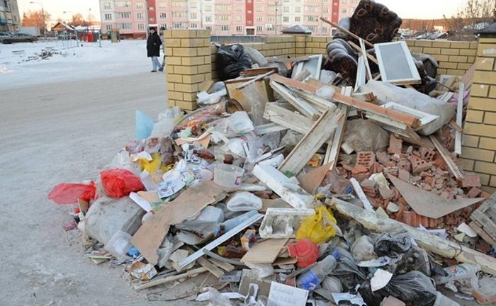 Некоторым жителям Ростовской области непридётся платить завывоз мусора