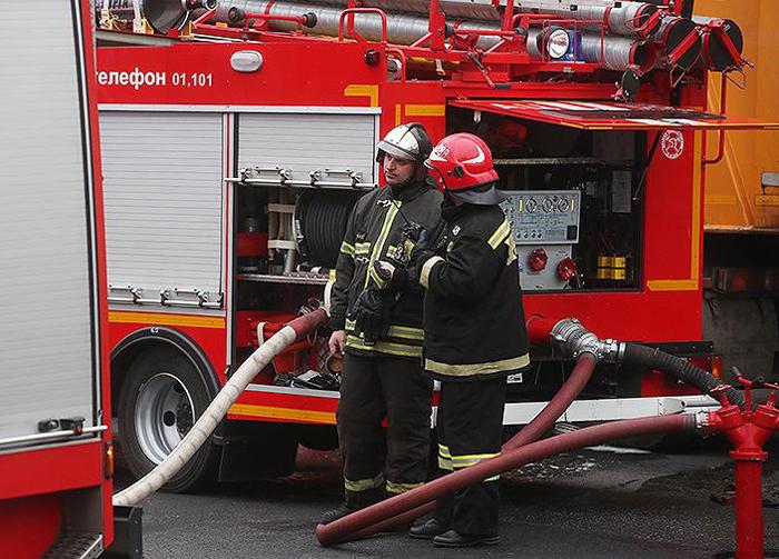 С наступлением холодов участились случаи возгораний жилищ из-за неисправных электроприборов