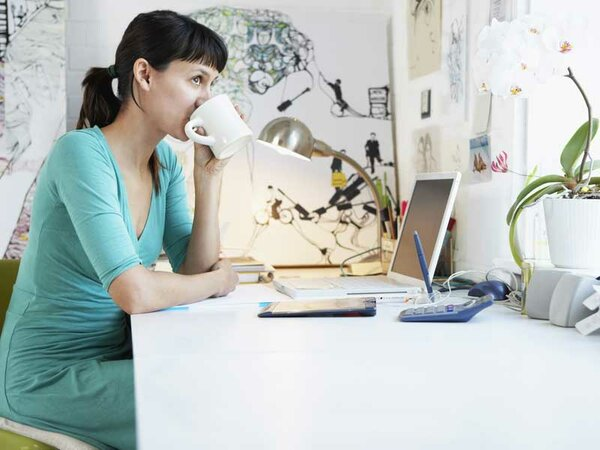Подработку могут признать незаконной предпринимательской деятельностью