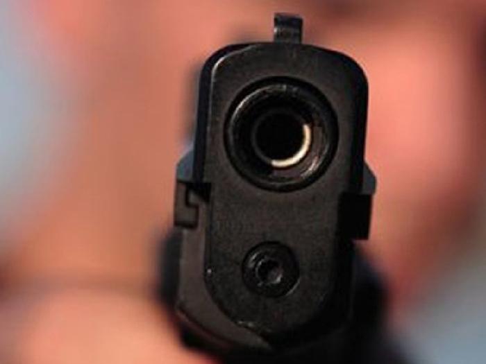 Стрелял в сотрудника полиции