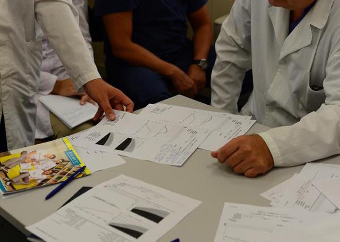 Шахты вошел в шестерку городов - лидеров по заболеваемости онкологией