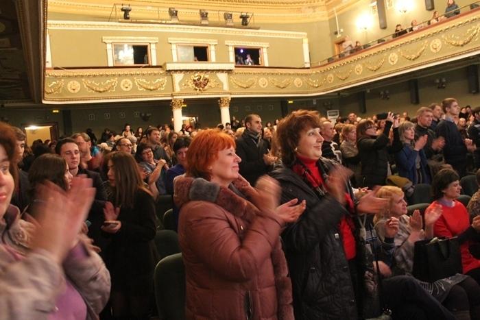 Шахтинских театралов ждут новые премьеры