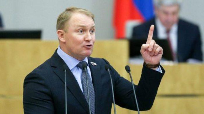 В России предложили ввести смертную казнь для коррупционеров