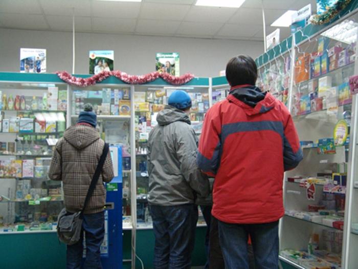 """В Шахтах аптеку поймали на безрецептурной торговле препаратами из разряда """"аптечных наркотиков"""""""
