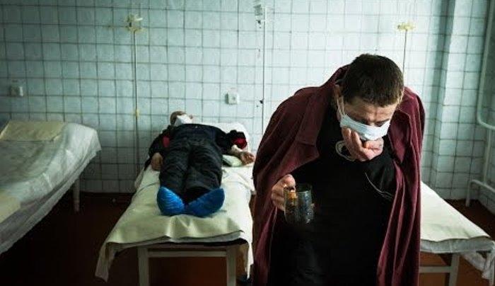 В Ростовской области оптимизируют работу тубдиспансеров