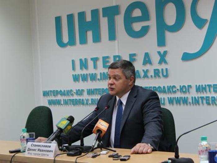 Денис Станиславов задержан и находится под следствием
