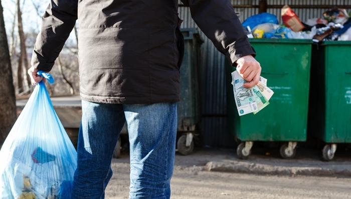 """Будем ждать перерасчёта """"мусорных"""" тарифов?"""