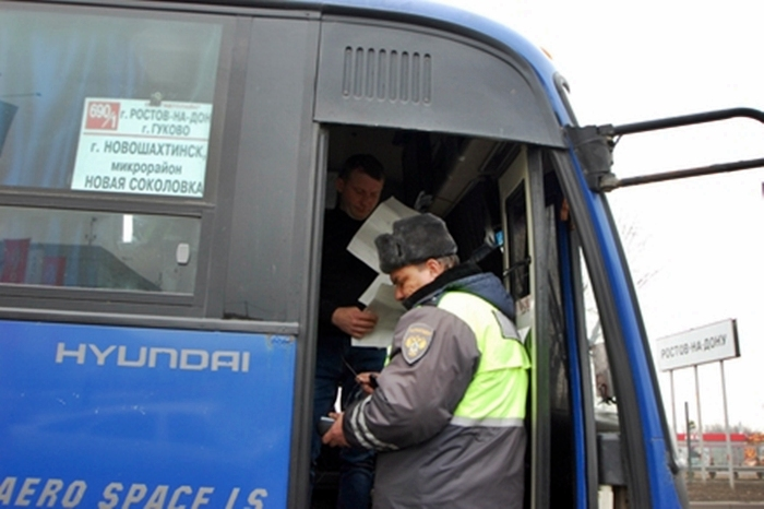 После аварии под Шахтами решили проверить все междугородные автобусы