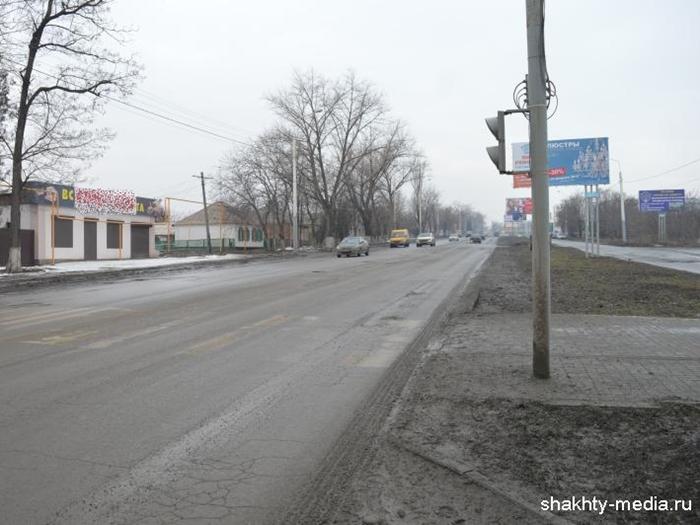 На капитальный ремонт дороги по улице Маяковского в рамках нацпроекта выделено 128 миллионов рублей