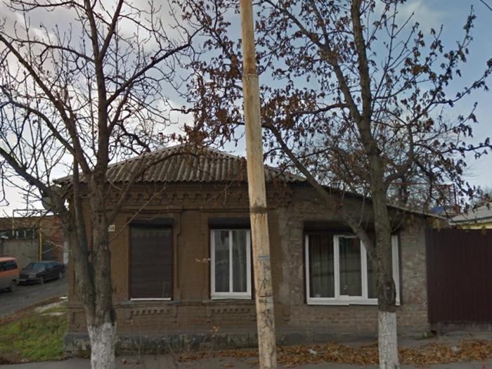 По факту уничтожения дома лавочника возбуждено уголовное дело
