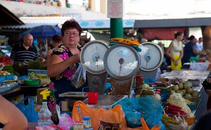 С рынков Ростовской области виюле может бесследно исчезнуть половина продавцов