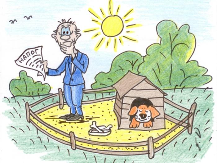 Вычет по земельному налогу: кому полагается и как оформить