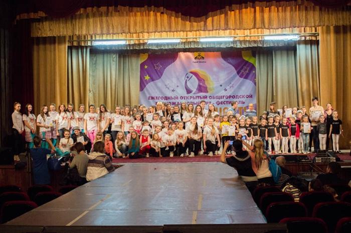 В Шахтах начинается арт-фестиваль
