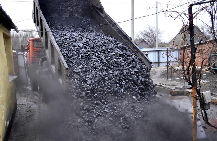 Госдума поддержала инициативу депутатов Законодательного cобрания Ростовской области о бесплатном пайковом угле для шахтёров