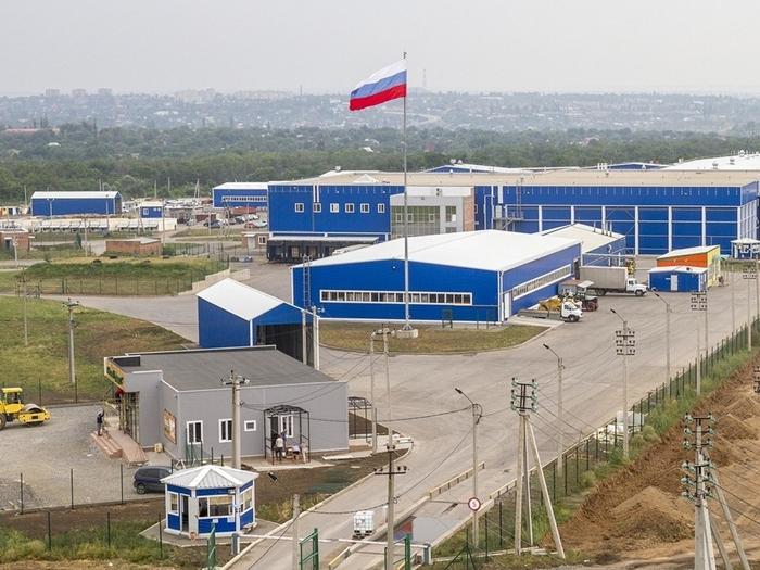 """В Шахтах озаботились трудоустройством работников """"Евродона"""""""