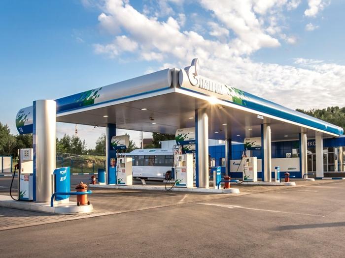 В 2019 году на Дону будет создано 10 сервисных центров и более 30 газовых заправочных комплексов
