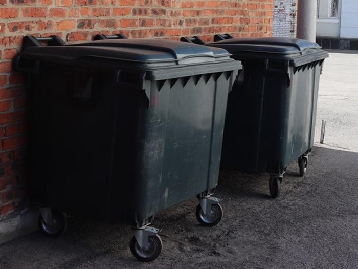 """""""Экострой-Дон"""" обещает приобрести в апреле 454 новых мусорных контейнера"""