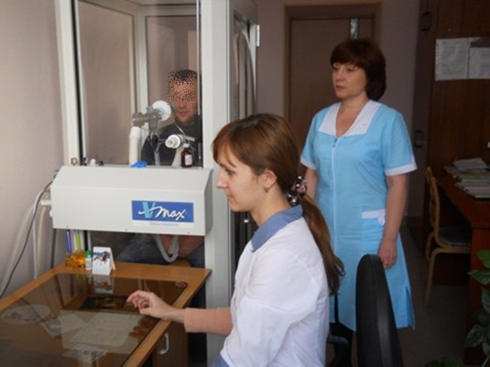Лечебно-реабилитационный центр N2 в Шахтах станет базой для инновационного медицинского исследования