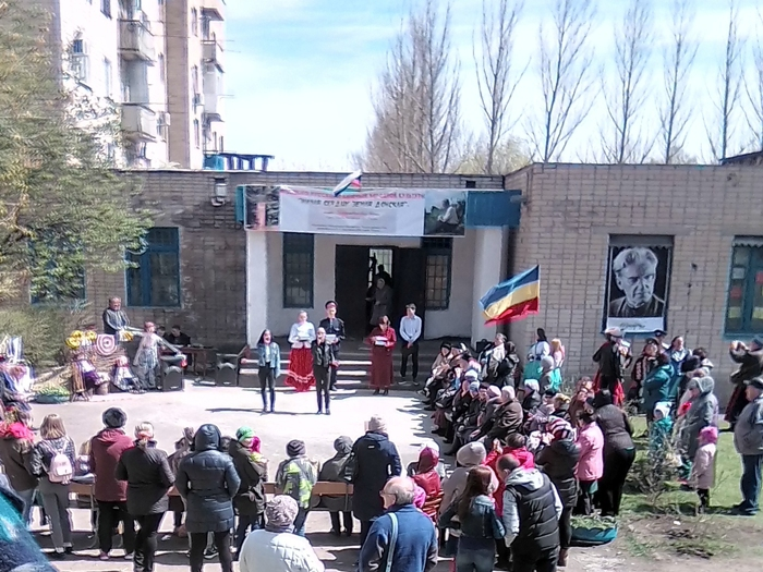 В Шахтах прошёл Закруткинский фестиваль