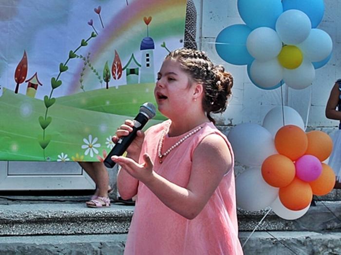 Катюша Жогина нуждается в помощи