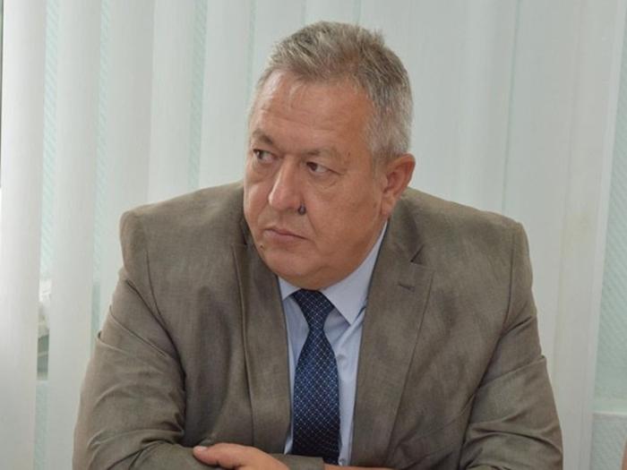 Сергею Галатову вынесен приговор