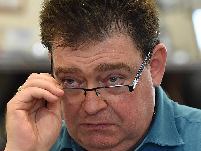 Дело Вадима Варшавского передано в суд