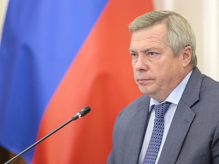 СМИ оценивают перспективы губернаторства Василия Голубева в свете последних событий