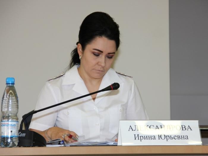 СМИ сообщают о задержании руководительницы областной налоговой службы