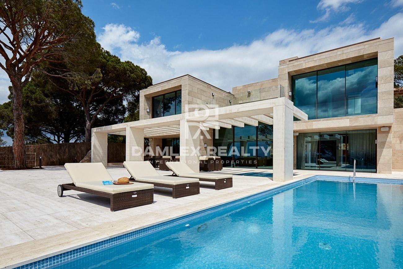 Недвижимость испания бланка